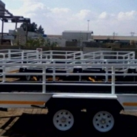 Trailers - Great Deals on all Trailers.