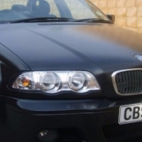 BMW IN EXCELLENT CONDITION