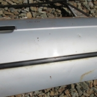 BMW E30 RIGHT FRONT DOOR SHELL – USED