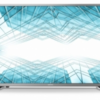 "TV Wholesaler: Sinotec 55"" Ultra HD Smart LED TV - WIFI - Android - 5 Year Warranty"