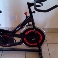 Trojan Exercise Bicycle