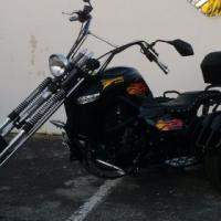 2015 Trike