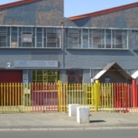 265m² Factory/Warehouse to let in Heriotdale Germiston.