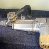 Wacker Rock Jack Hammer Drill