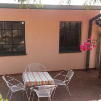Quiet and convenient 1 bed garden flat to rent