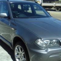 BMW, X3, X-Drive, 3.0 Diesel, Motor Sport.