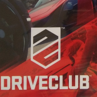 Driveclub PS4.