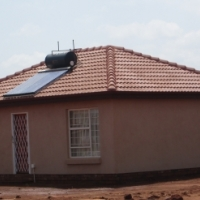 New development in Ga-rankuwa unit 9