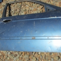 BMW E36 RIGHT FRONT DOOR SHELL – USED