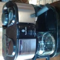 Russell Hobbs coffee/espresso/cappuccino maker machine