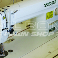 Zoje Industrial Sewing Machine