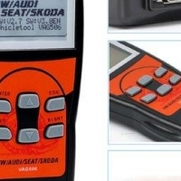 VAG506 VAG Professional Scan Tool with Oil Reset and Airbag Reset Function CAD081