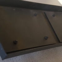 Convert Wood Fireplace to Gas Drop-In Gas Grate