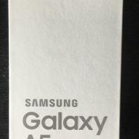 Sealed Samsung A5