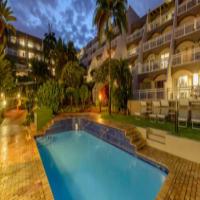Umhlanga Cabanas Time Share Holiday