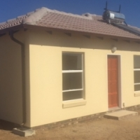 NEW AFFORDABLE HOUSING DEVELOPMENT IN SOUTHERN GATEWAY-New Homes