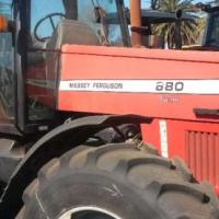 Massey Ferguson 680