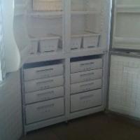 four door fridge freezer