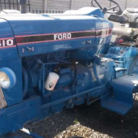 Ford Ford 5610