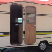 1982 Gypsey 3B Caravan For Sale in Bellville