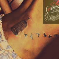 Get tattooed in the comfort of your house