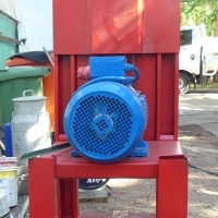 Second hand Drotsky S4 Hammer mill for sale