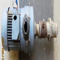Inline Pressure Pump