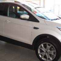 2015 Ford Kuga 1.5 EcoSport Trend AWD A/T