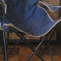 Camping chair for sale