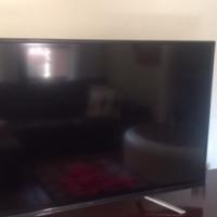 JVC 55 TV