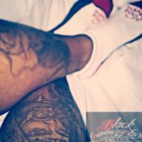 House call tattoos