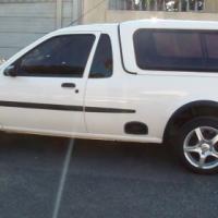 Ford Bantam 1.3i XL