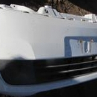 2017 Nissan Nv200 Front Bumper White For Sale