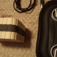 assorted mitone speakers