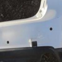 2014 Mitsubishi ASX Rear Bumper White For Sale