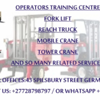 Training Dump truck,Excavator,TLB,Front-end loader,LHD scoop, call/whatsapp:+27733862925