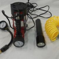 12V Car Compressor