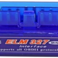 ELM327 Diagnostics Bluetooth Dongle