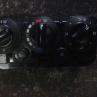 AUDI BMW and M/BENZ used climate control switches for sale