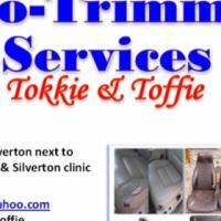 Bukkie Covers - Wood lings -Head linings - Car Seats - Carpets -Bust Air Bag Repairs -