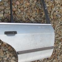 BMW E30 LEFT REAR DOOR SHELL – USED