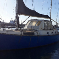 42 foot fibre glass Yacht for Sale