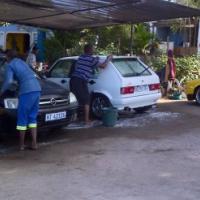 Car Wash and Salon