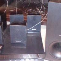 Sony Dolby Pro Logic 2