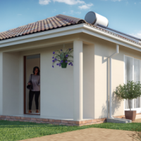 Family House available now in Southern gateway R729 900