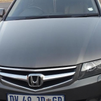 Give away: 2008 Honda Accord Auto 2.4L for R 72000.00