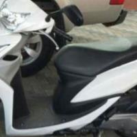 Honda Vision 110cc Scooter 2013 model