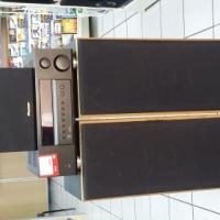 Sansui amplifier with pioneer speakers