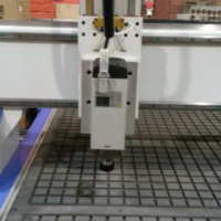 2000 x 3000 CNC Router with Vacuum Table for Sale