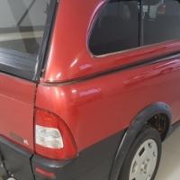 2007 FIAT STRADA 1.2 EL + KAPPIE = R 63 900